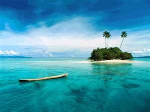 Fiji - one of my future vacation spots! <3