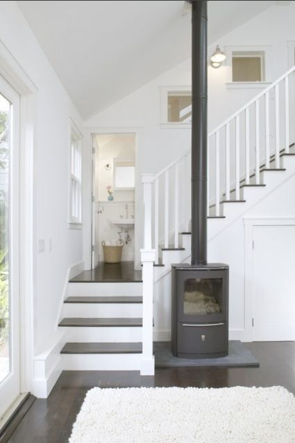big fat white rooms — MFAMB :: My Favorite And My Best