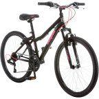 """Free Shipping. Buy 26"""" Mongoose Excursion Ladies Mountain Bike at Walmart.com"""