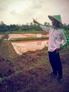 Dokumentasi Berkualitas Lengkong Mandiri: Wisata Agro Lengkong Mandiri