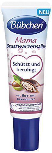 Bübchen Mama Brustwarzensalbe, 4er Pack (4 x 10 ml) Bübchen http://www.amazon.de/dp/B014KFZYMO/ref=cm_sw_r_pi_dp_0DpKwb1MSAF9Z