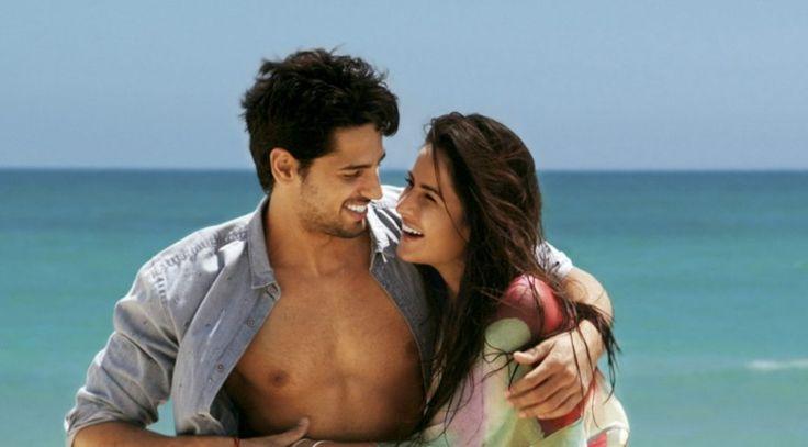 Baar Baar Dekho Trailer Out: Siddharth Malhotra and Katrina Kaif's Love Story…