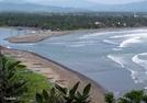 Sabang Beach, Baler Bay, Delta & River - Baler