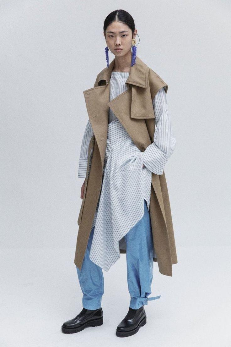 Летняя мода для интеллектуалов в круизной коллекции 3.1 Phillip Lim | Журнал Harper's Bazaar