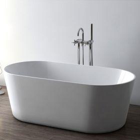 Les 25 meilleures id es concernant baignoire acrylique sur pinterest baignoires baignoire - Baignoire ilot belle epoque ...