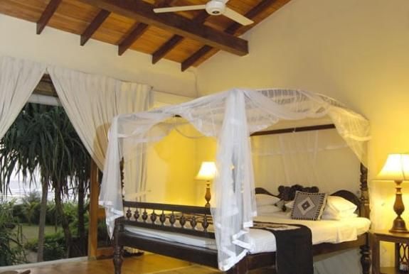 South Point Villa, in Galle Sri Lanka for your romantic holidays. #romance #romantic #couplesretreat  www.OzeHols.com.au/10965