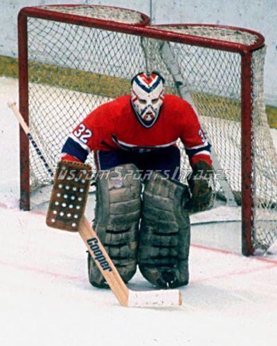 Denis-Herron-Photo-Montreal-Canadiens-8x10
