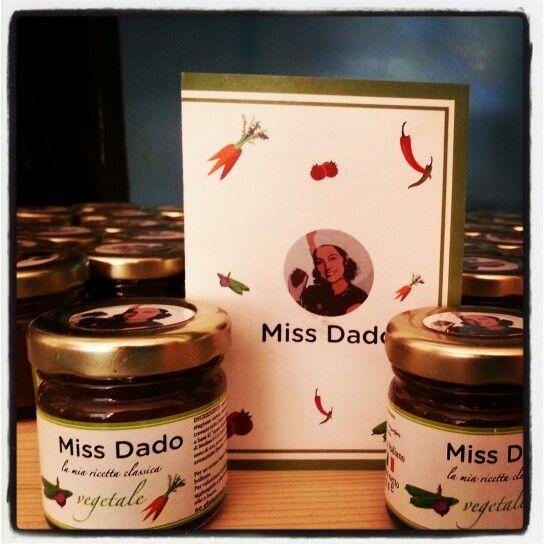Miss Dado
