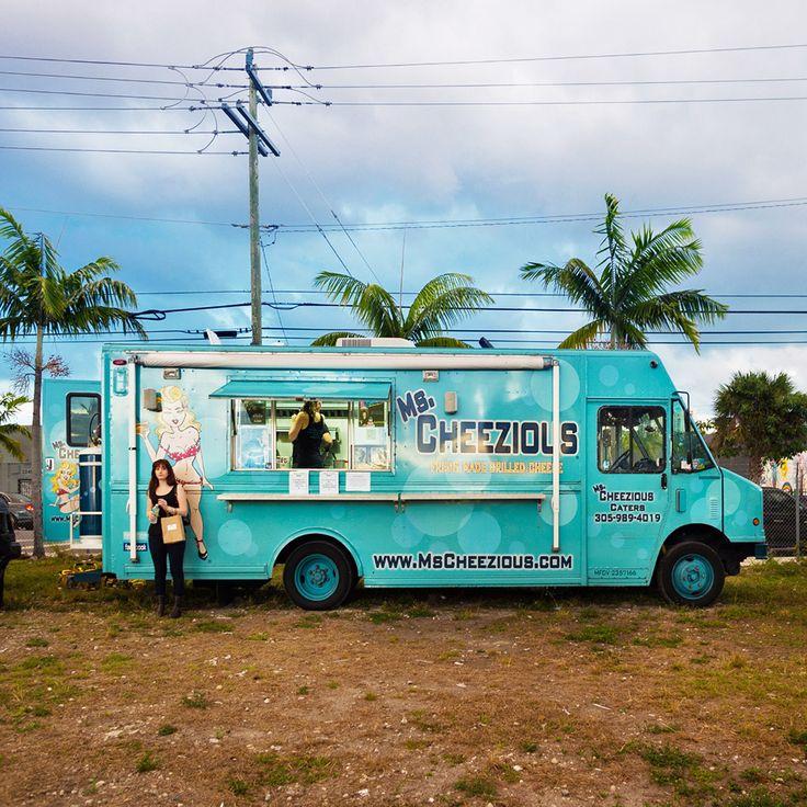 Miamis Top Food Trucks