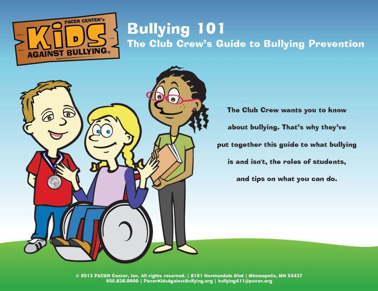 13 best Kids Against Bullying images on Pinterest ...