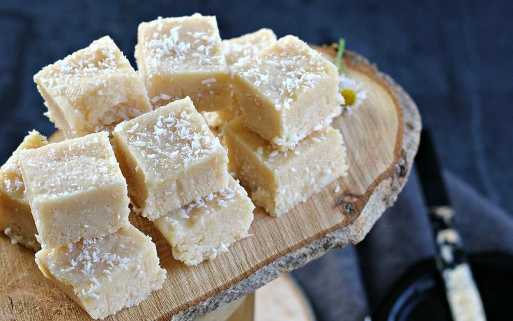 <p>This delicious no-bake, four-ingredient dessert only takes 10 minutes to make!</p>