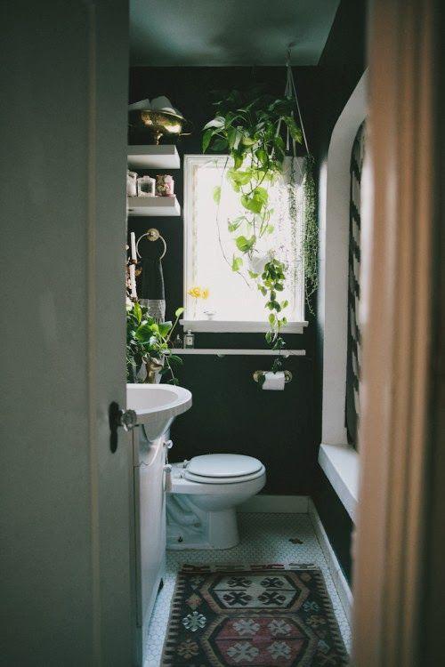 Best 25 Dark Green Bathrooms Ideas On Pinterest Forest