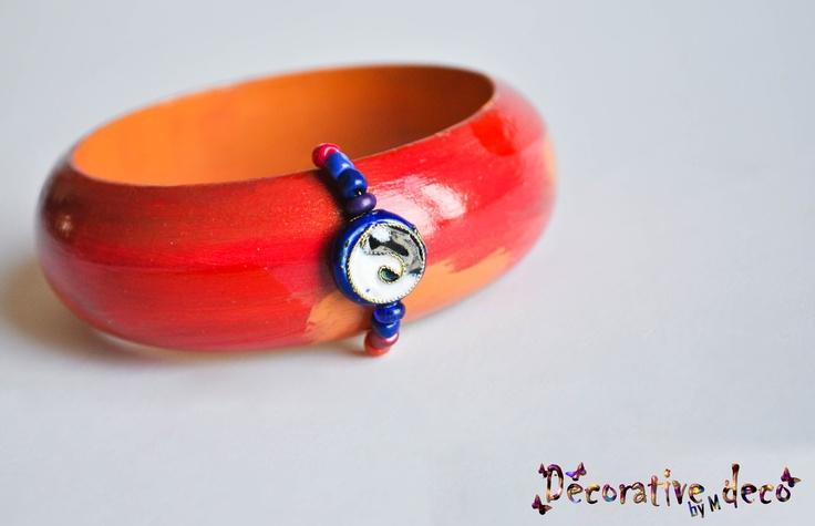 Bracelet - Yin - Yang