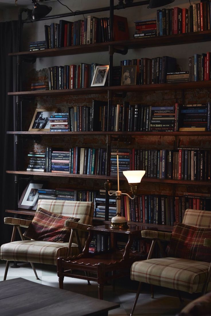 245 Best Images About Home Library Lovely Place For