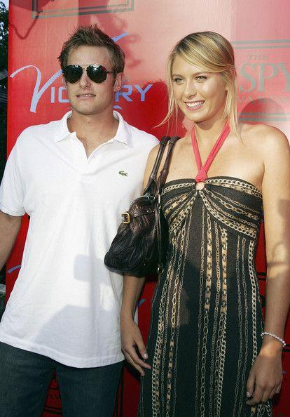 Maria Sharapova Photos - Andy Roddick Hosts 13th Annual Espy Pre-Party - Zimbio