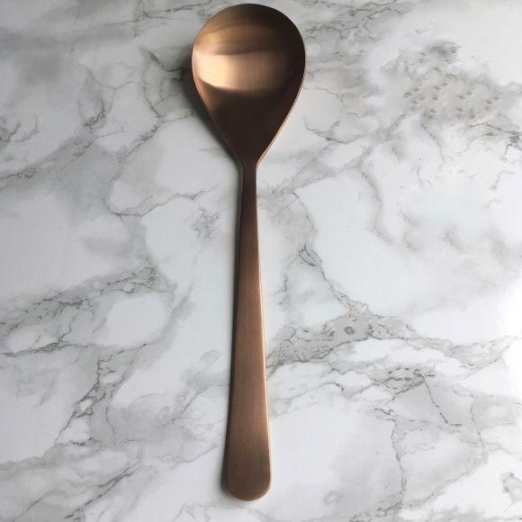 Serving Spoon (copper)