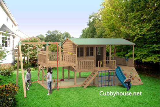 How to make #child #development fun for #kids with a #cubbyhouse http://www.cubbyhouse.net/blog/let-child-development-be-fun-give-your-special-child-the-special-gift-of-a-cubby-house-2/
