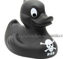 Rock Star Baby RSB Kačenka do vody | Originální těhotenská móda