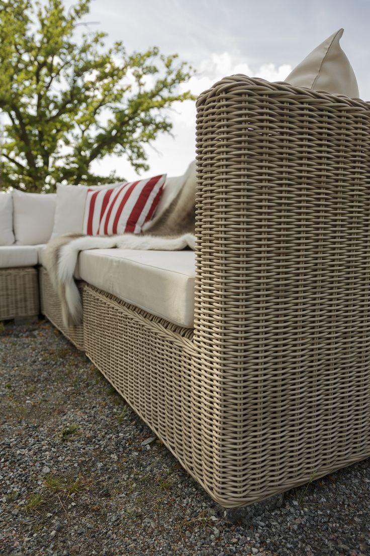 VRETA - Outdoor furniture - Formlagret.se