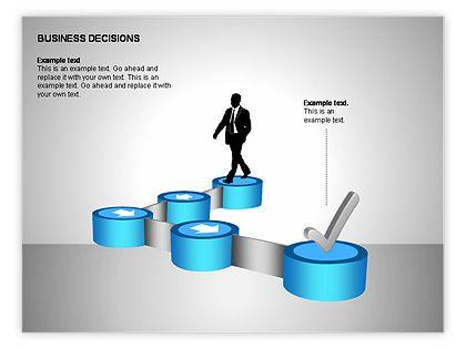Business Decisions Diagrams…