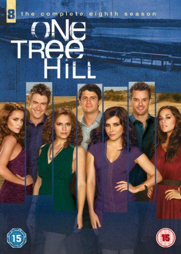 One Tree Hill - Season 8 [DVD] [2011] WARNER HOME VIDEO…