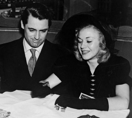 cary grant and howard hughes relationship