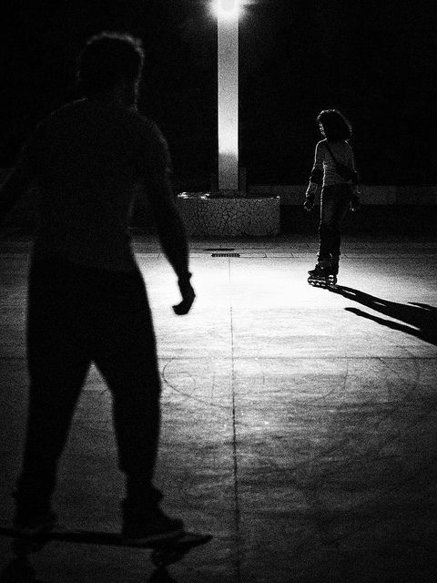 Stay In The Shadows... | Flickr - Photo Sharing!