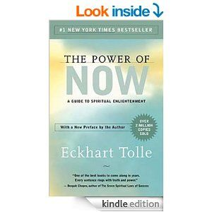 The Power of Now: A Guide to Spiritual Enlightenment - Kindle edition by Eckhart Tolle. Religion & Spirituality Kindle eBooks @ Amazon.com.