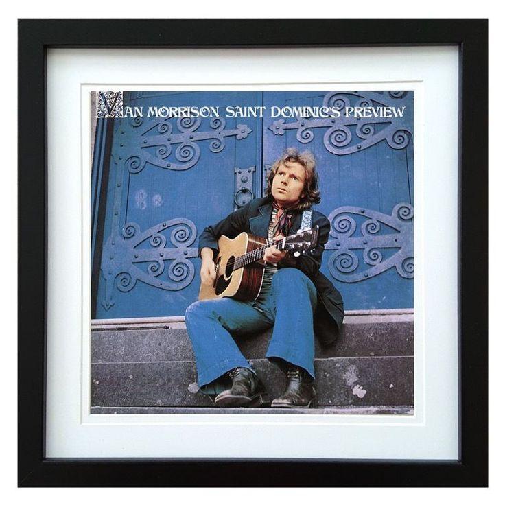 Van Morrison   Saint Dominic's Preview Album   ArtRockStore