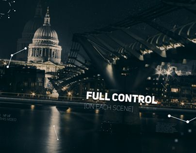 """Check out new work on my @Behance portfolio: """"After Effects Template : Modern Intro"""" http://on.be.net/1JcGcMU"""