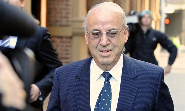 Former NSW politician Eddie Obeid is facing time behind bars after being found guilty of misconduct in public office.