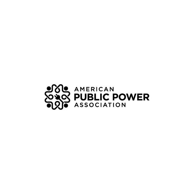 Create a logo for community owned electricity providers by d'zeNyu