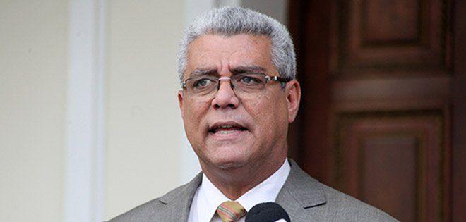 """El CNE funciona como """"una secretaría del Psuv"""" -  El diputado y segundo vicepresidente del Parlamento venezolano,Alfonso Marquinadijo que el CNE funciona como """"una secretaría delPartido Socialista Unido de Venezuela(Psuv)"""". """"El CNE lejos de funcionar como un poder autónomo funciona como una secretaría del Partido Social... - https://notiespartano.com/2018/03/05/cne-funciona-una-secretaria-del-psuv/"""