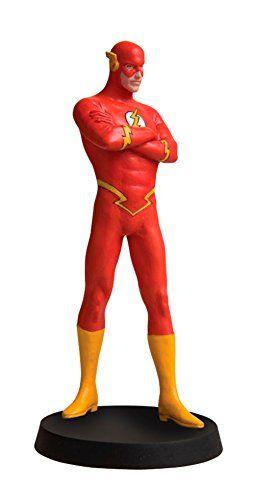 Eaglemoss DC Comics Super Hero Collection: The Flash Figurine
