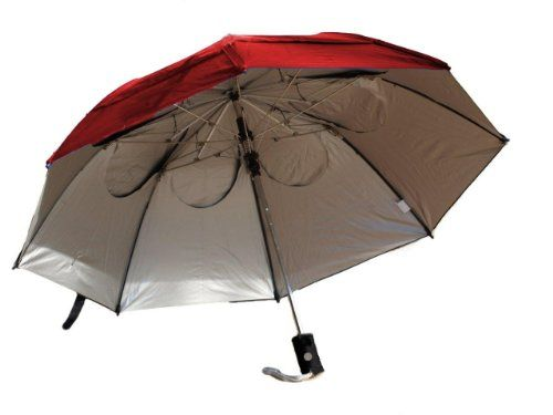 Euroschirm Light Trek Umbrella Glamorous 8 Best Products Of Interest Images On Pinterest  Umbrellas Inspiration Design