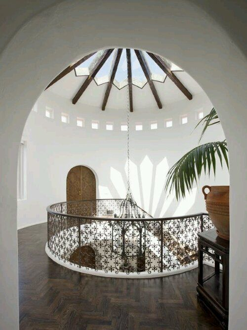 Moroccan Interior Design...