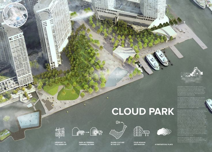 A design team is yet to be determined for Waterfront Toronto's Jack Layton Ferry Terminal and Harbour Square Park Innovative Design Competition. The winning proposal will become part of a multi-phase masterplan fo...