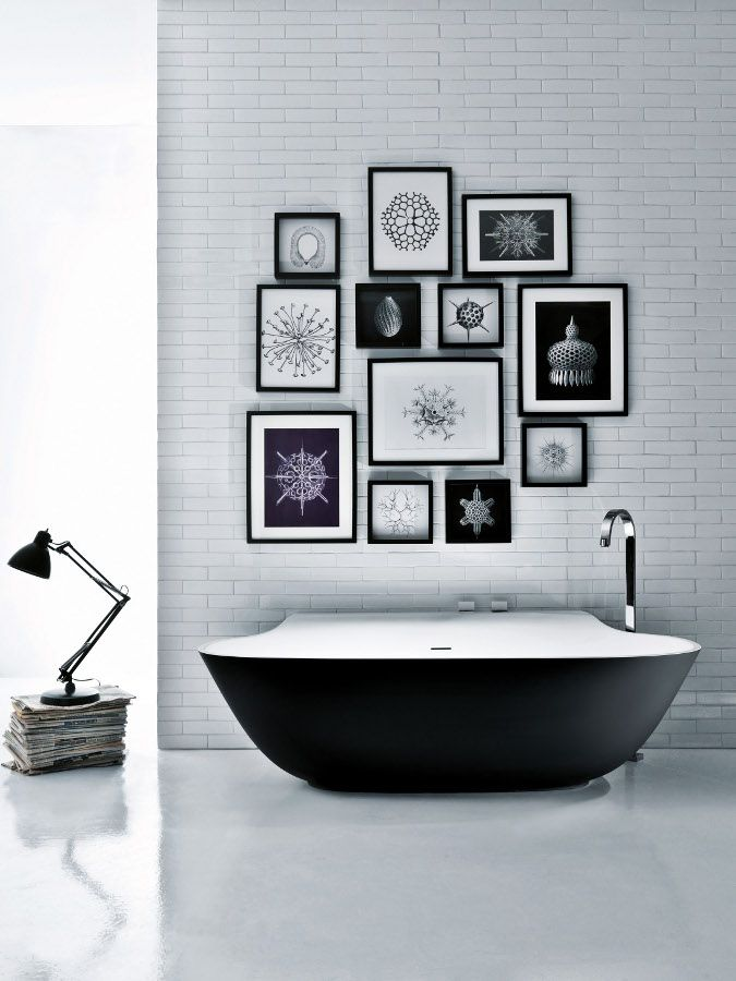 @Cristalplant Surface Surface  ® biobased: 100% made in Italy - Falper #bathtub