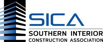 Southern Interior Construction Association (BC) - Point to Membership and click Membership Directory; you might also want to point to Tendering and click Bidding Opportunities to get an idea of  pending projects in the southern interior.