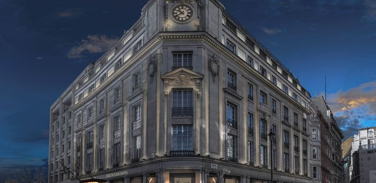 The Trafalgar St. James London, Curio Collection by Hilton Hotel, GB -  Exterior | London SW1A