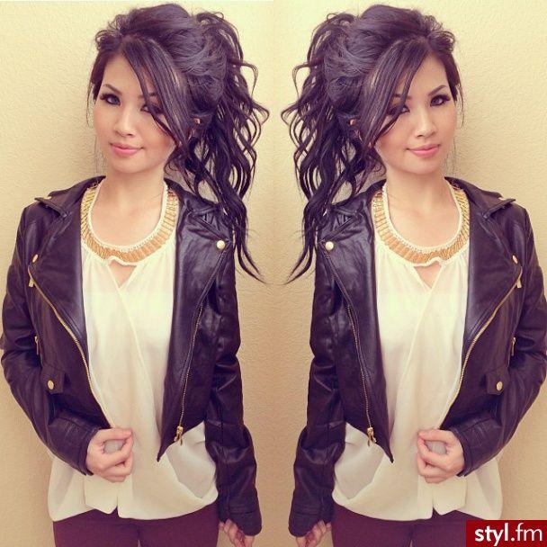 cheap sportswear uk online  lt   her hair  Cute ponytail Hair styles