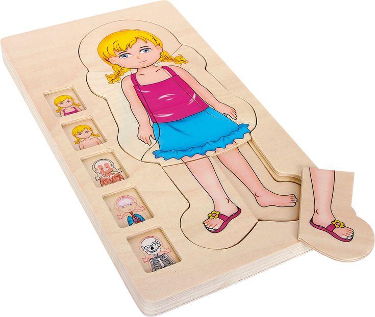 Giocattoli di legno per bambini . Small Foot www.folledicolagiocattoli.it