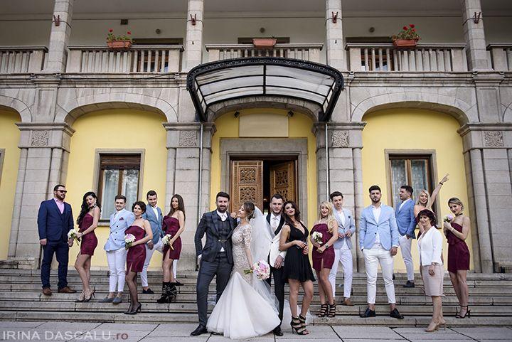 Wedding photographer -  Fotograf nunta - Irina Dascalu