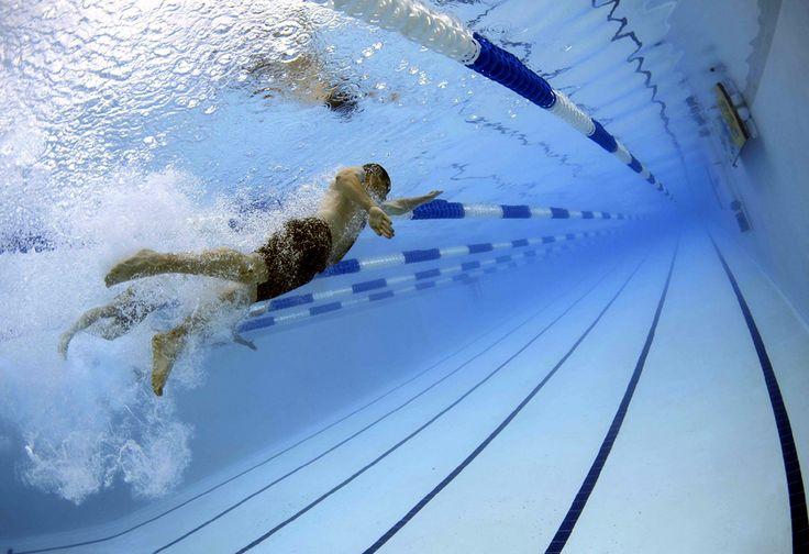 Kurikulum Baru, Anak 12 Tahun di Sekolah Ini Wajib Bisa Berenang
