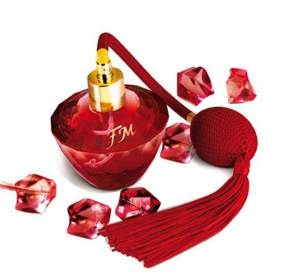 Un parfum, o familie… | Blog Tocmeli.ro
