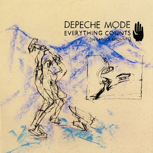 91 Best Depeche Mode Discography Images On Pinterest