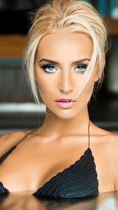 Advise you Flawless busty blonde can suggest