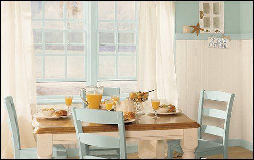 Best 25+ Seaside cottage decor ideas on Pinterest   Beachy ...