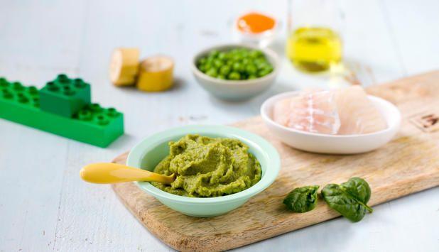 Barnas grønne fiskegryte med torsk er enkel å lage, og har en søt og fyldig smak som barn liker. I tillegg inneholder den masse antioksidanter, kalium…