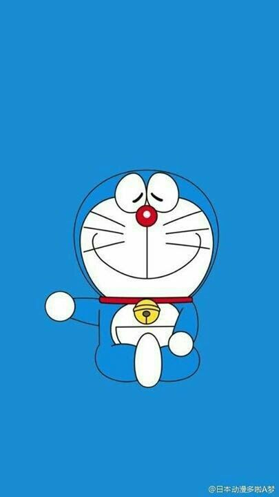 Doraemon✖️Art  Ideas ✖️More Pins Like This One At FOSTERGINGER @ Pinterest✖️